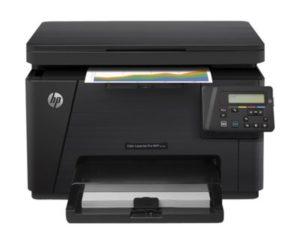HP Color LaserJet Pro MFP M176n-800x650