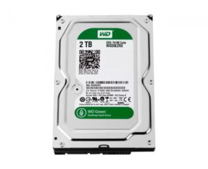 WD Green WD20EZRX - Hard drive - 2 TB - internal - 3.5 - SATA 6Gbs-800x650